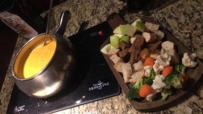 melting pot cheese